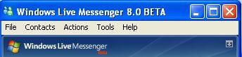 Fallo de acceso a Windows Live