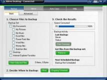 Xdrive, el disco online de AOL