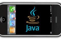 Sun portará Java al iPhone e iPod Touch
