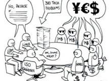 Manipulaciones y Microsoft por medio claro