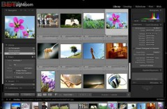 Adobe Lightroom 2.0