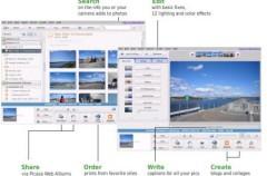 Picasa 2.7 para Linux