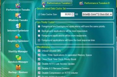 Mz Vista Force, optimiza Windows Vista