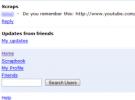 Orkut para moviles