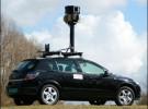 Google Street View llega a España