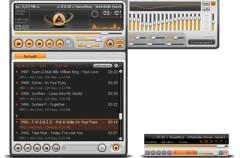 AIMP2, otro reproductor (más) de audio