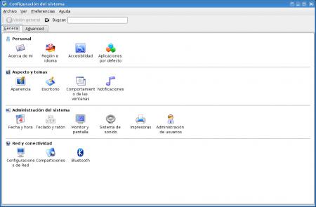 Activar las sombras en KDE 1