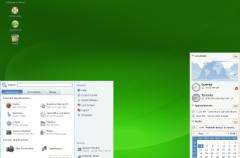 Lanzado openSUSE 11.0