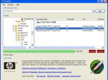 Scrawlr en ayuda de IIS y SQL Server