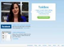TokBox fuera del navegador gracias a AIR