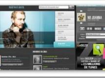 Deezer, musica online legal y gratuita