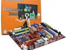 Foxconn recapacita, lanzando una BIOS y corrigiendo los problemas con Linux