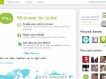 Jaiku en el datacenter de Google, y más