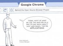 Google Chrome, el futuro navegador de Google