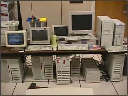 Google en 1997