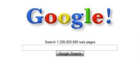 Google en 2001