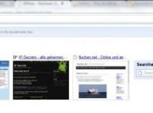 Nace Iron, el primer navegador basado en Chrome