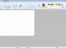 Ribbon en Windows 7