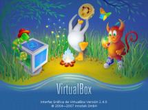 Publicado VirtualBox 2.0