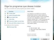Windows Live Wave 3 Beta disponible para descargar