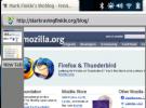 Firefox Mobile ni para el iPhone ni para Android