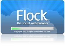 Nueva versión de Flock, el navegador más social