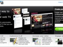 Crea tu canal de TV en internet con Globera