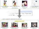 Filtrar solo fotos en Google Image Search