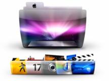Pack iconos HD tipo Mac