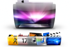 Pack iconos HD tipo Mac