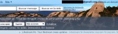 Temas en Gmail