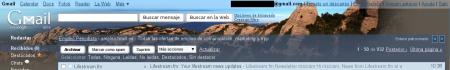 Gmail tuneado