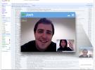 Gmail con videochat