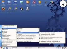 Galinux, otra distribución de Linux regional