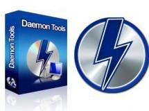 Respaldando con Daemon Tools