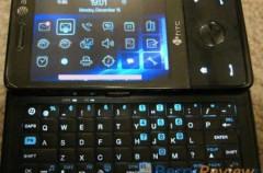 Blackberry OS en tu Windows Mobile