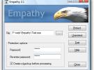 Proteger cualquier aplicación con clave: Empathy