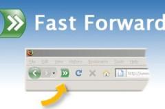 Fast Forward, navega sin límites y adelante en el tiempo