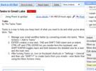 Gestor de Tareas de Gmail: Gmail Tasks