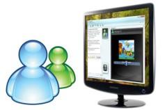 MSN Videos y messenger TV, el enlace correcto