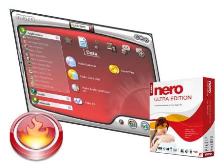Nero Para Windows 7