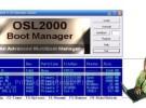 Ordenador multisistema con OSL2000