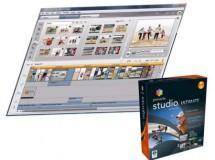 Pinnacle Studio, ganando más espacio