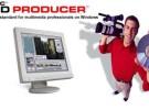 Sonic DVD Producer ahora en HD