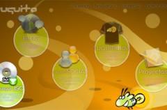 Tuquito, otro LiveCD basado en Linux