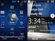Windows Mobile 6.5, en manos de los fabricantes
