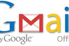 GMail en modo offline