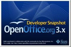 Novedades en OpenOffice 3.1