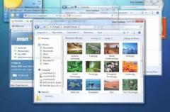 Primeras impresiones: Windows 7