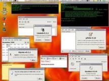 Publicado ArchLinux 2009.02